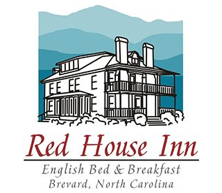 Red House Inn | Top Bed & Breakfast in Brevard NC | Brevard's favorite B&B