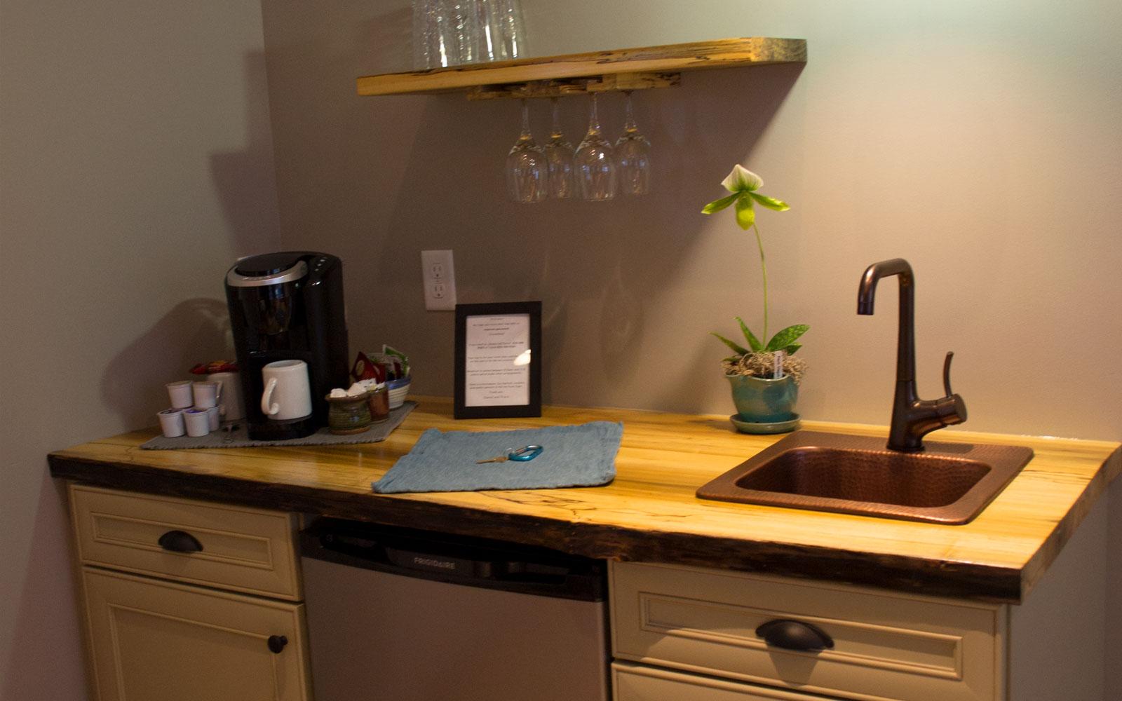 The Kitchen - brevard hotels in north carolina