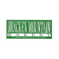 Bracken Mountain Bakery