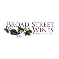 Broad Street Wines