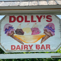 Dolly's Dairy Bar
