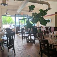 Jordan Street Café