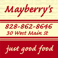 Mayberry's Soups and Sandwiches